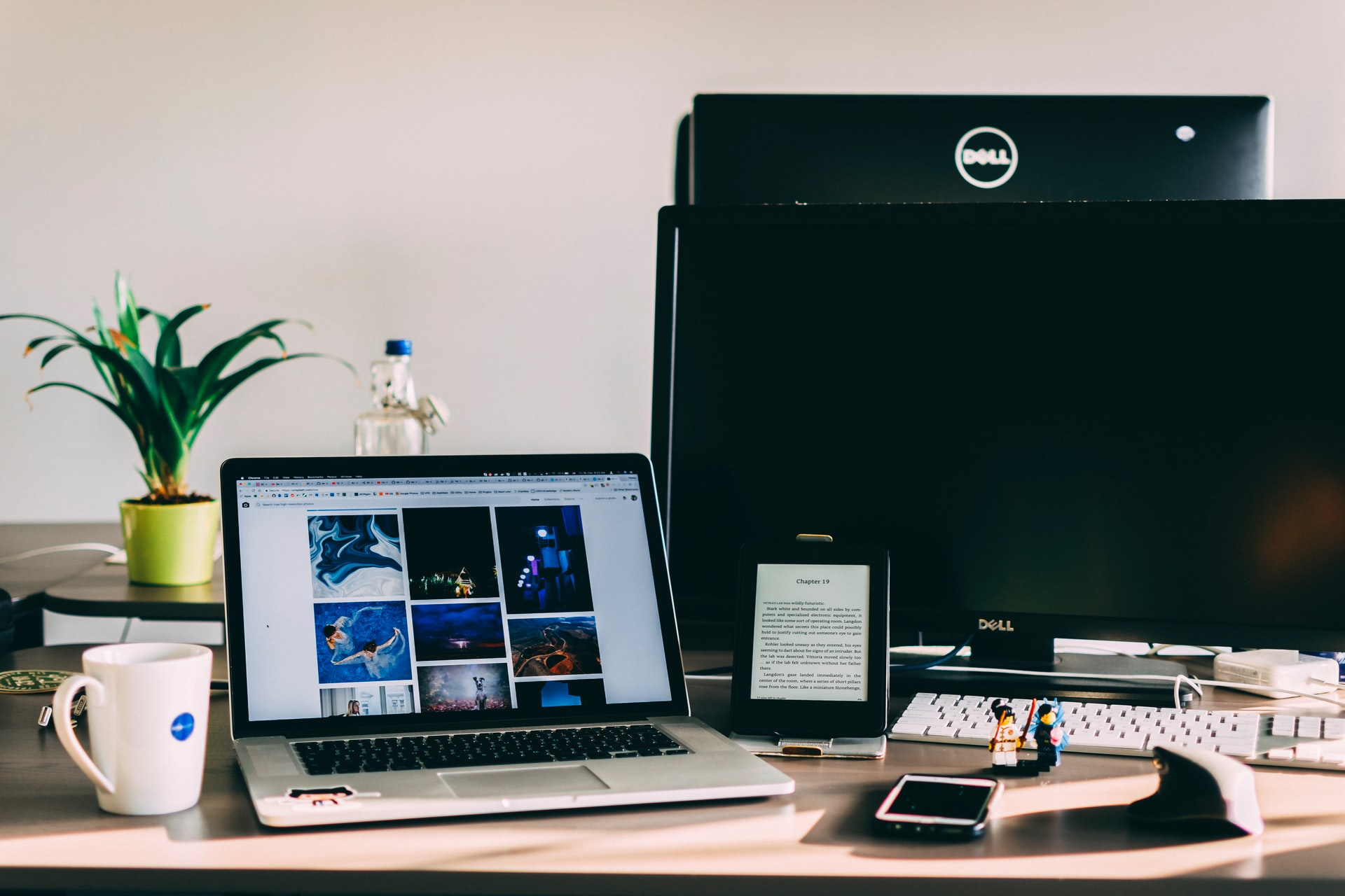 Laptop vs PC – Which One Is Best For Working?